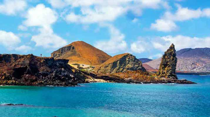 bartholomew islands day trip