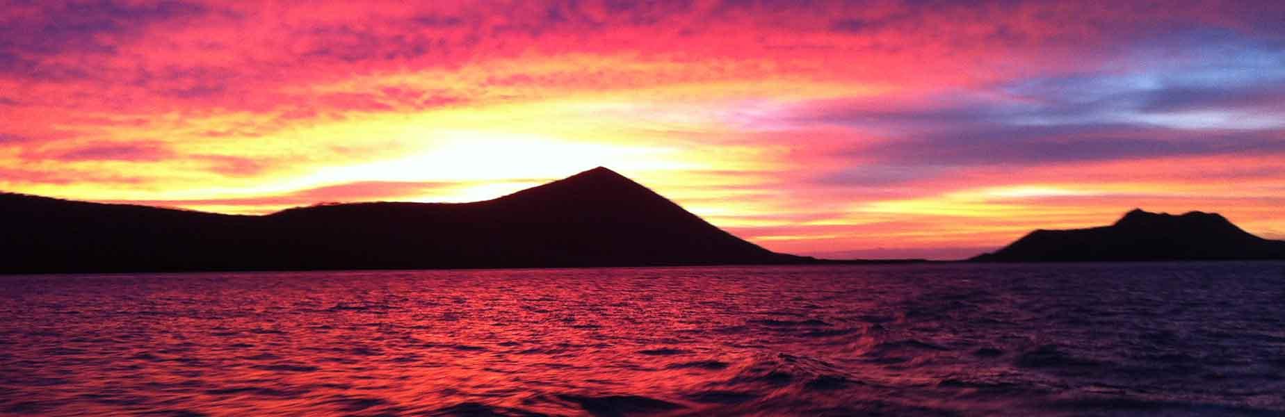 days trips in ecuador and galapagos