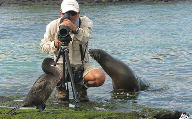 about galapagos best cruises