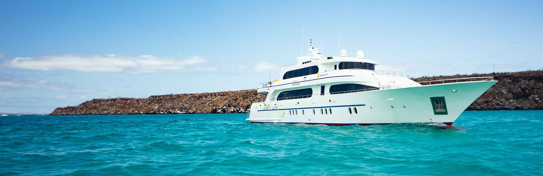 the grand daphne luxury yacht galapagos